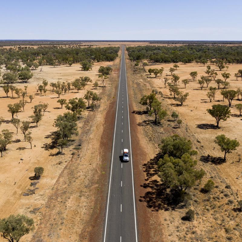 Outback Queensland Tourism Association
