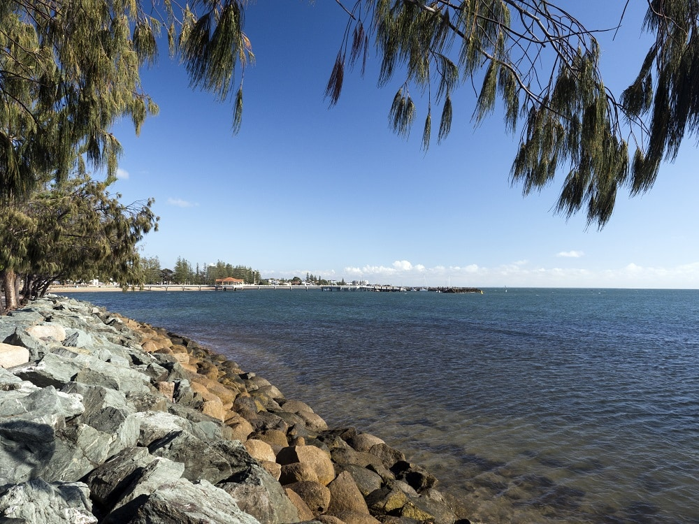 Redcliffe Beach | Pitch Perfect: How to get publicity for your business