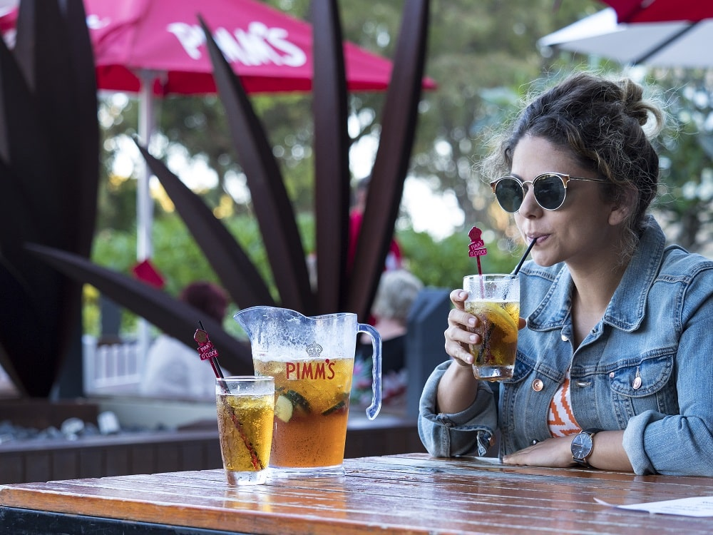 Pimms in Redcliffe | Pitch Perfect: How to get publicity for your business