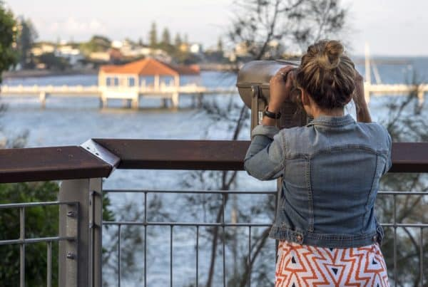 Redcliffe Lookout | Pitch Perfect: How to get publicity for your business
