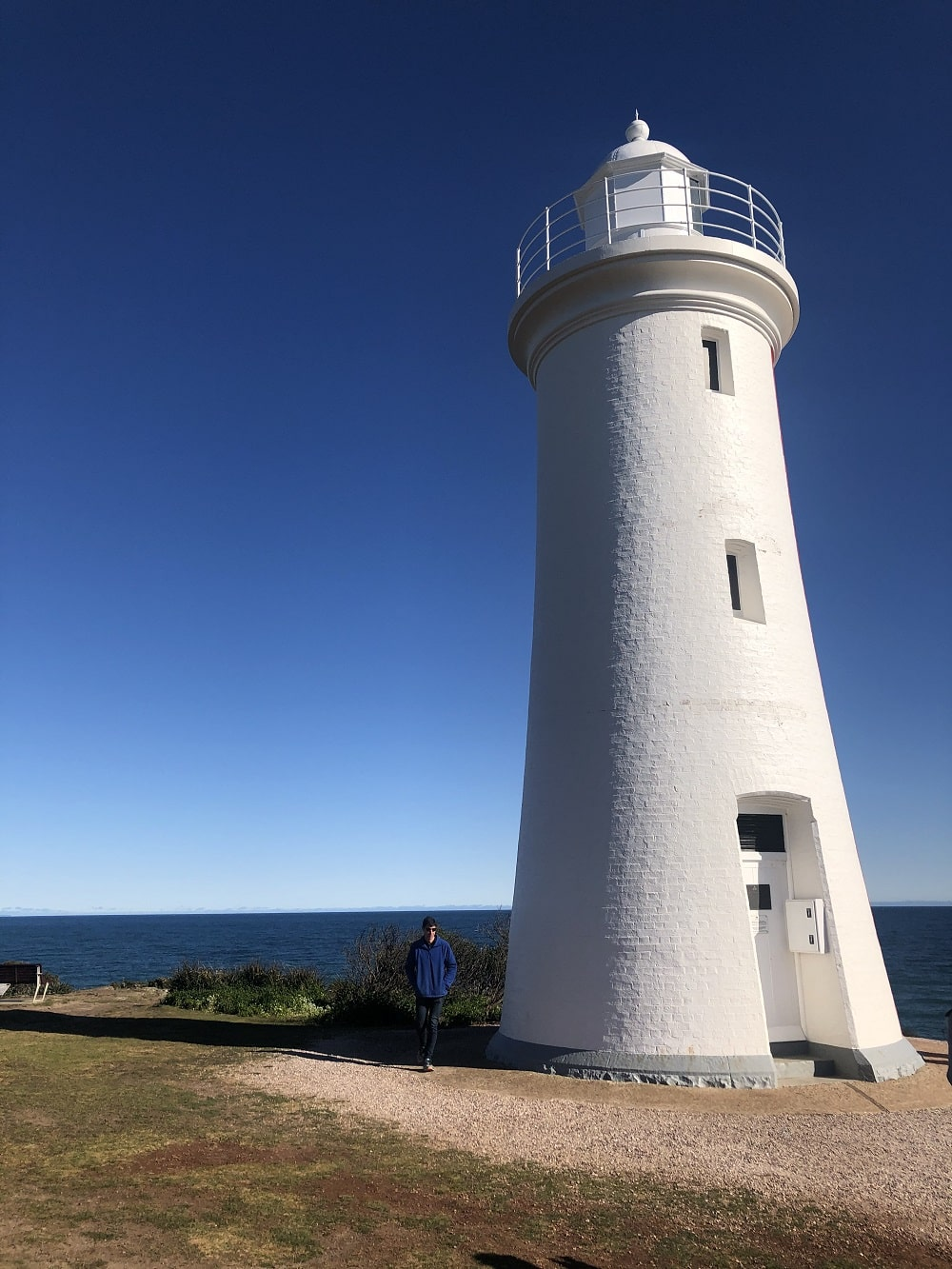 Lighthouse in Devonport - Media Mortar | 7 key takeaways from the Australian Regional Tourism (ART) Convention