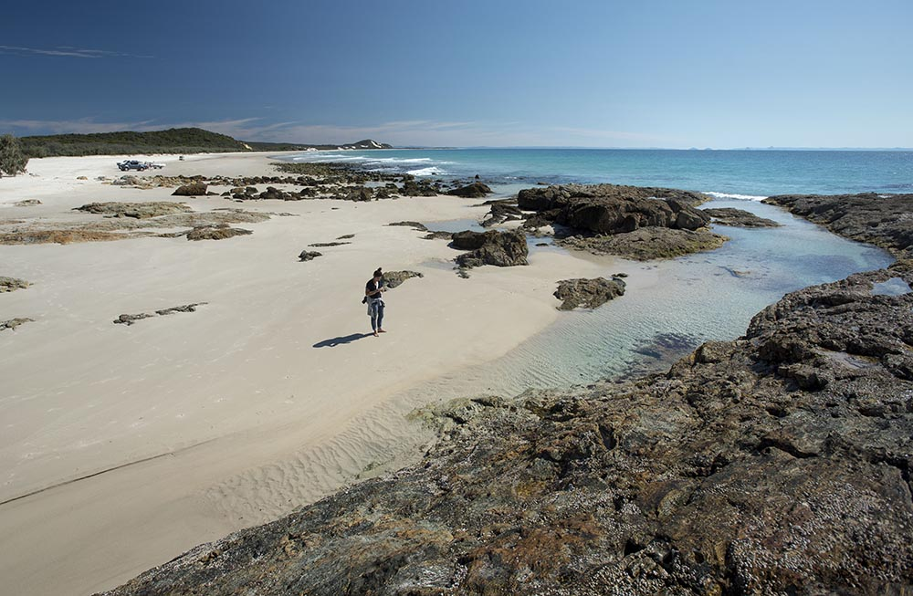 Media Mortar_Content Marketing Agency_Caption Cures - Champagne Pools Moreton Island