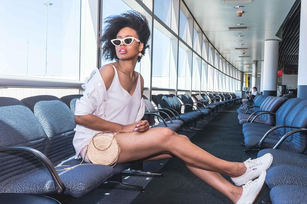The Fashion Heist_Brisbane Airport