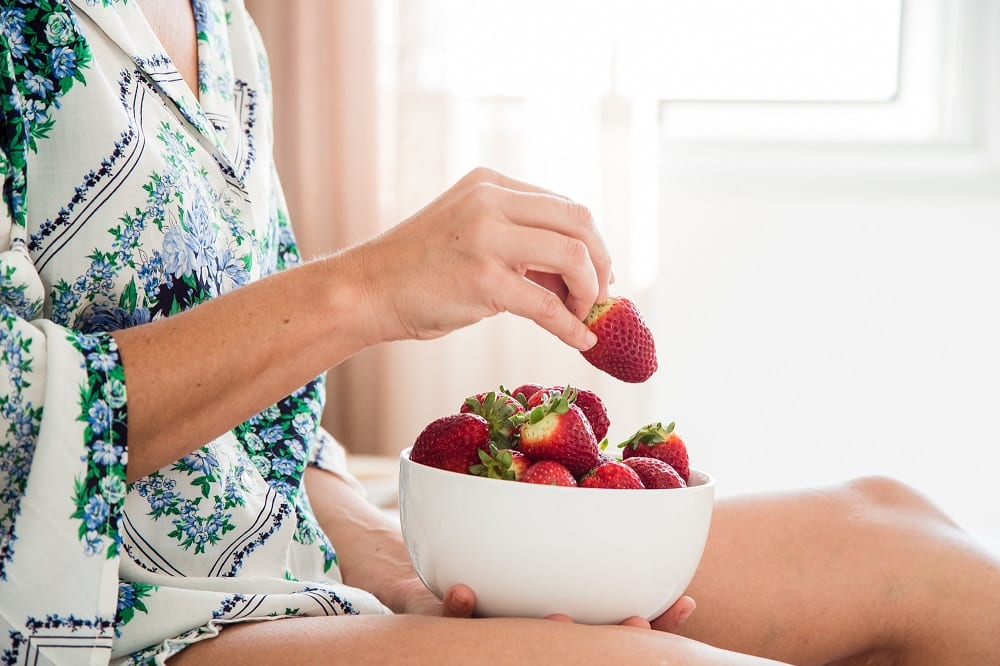 Media Mortar_Tourism marketing mistakes_bowl of strawberries