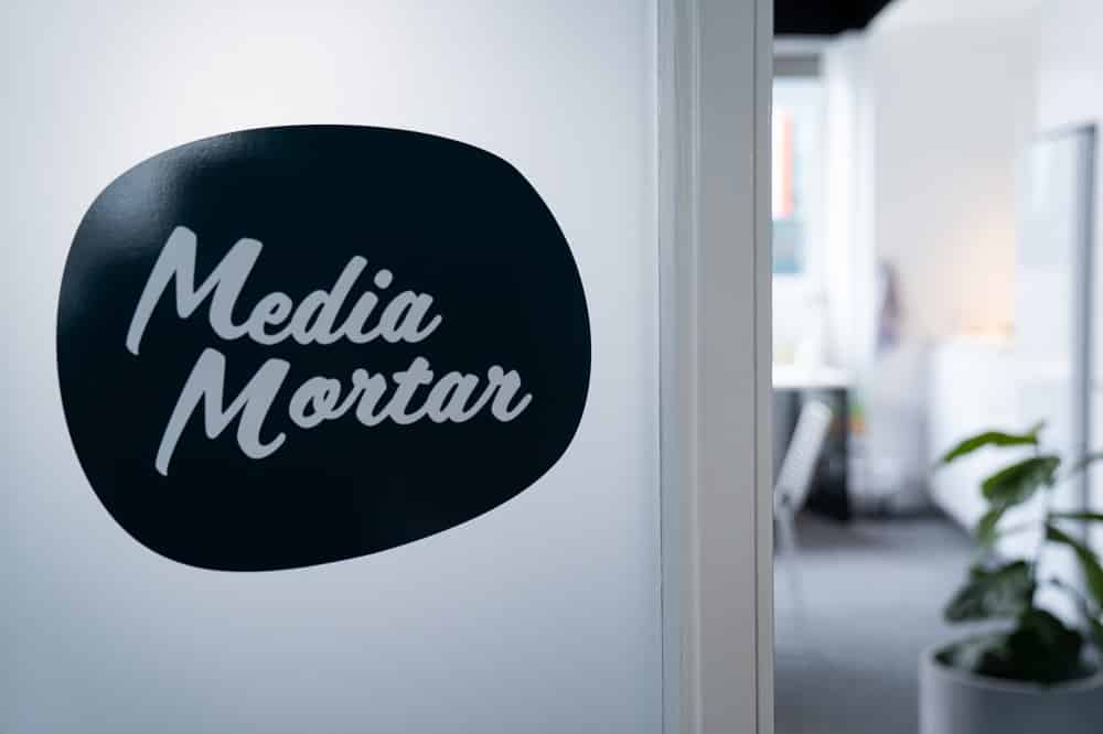 Media Mortar_Content marketing agency_Media Mortar HQ